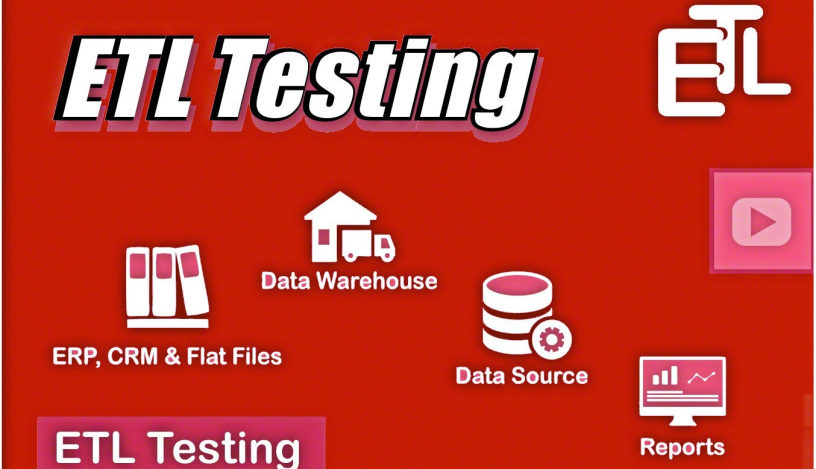 Become a Best ETL Test Engineer in IT Industry