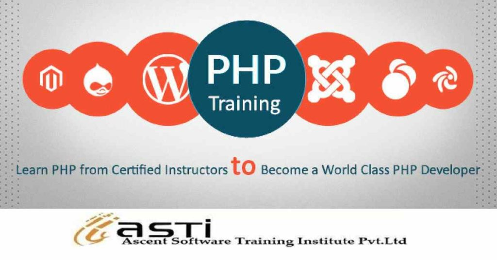 PHP-Training-Institute