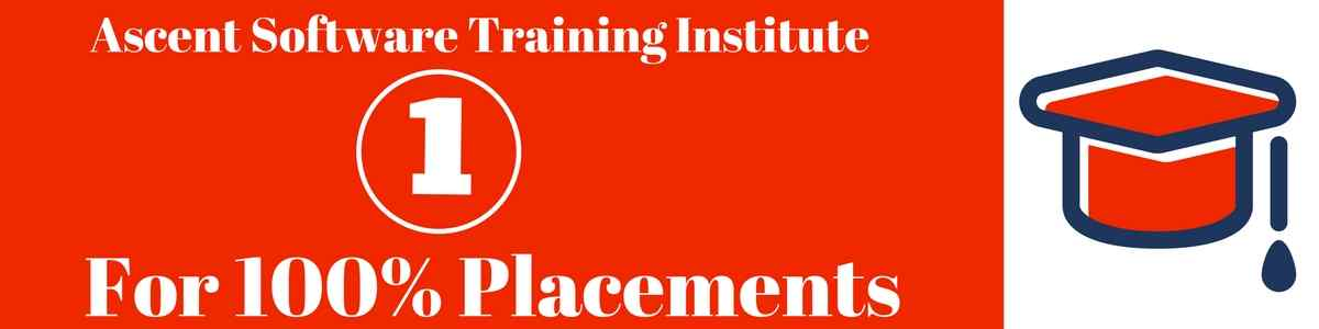 Ascent-Software-Testing-Training- Institute