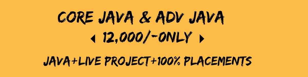 Java-Courses-Offers